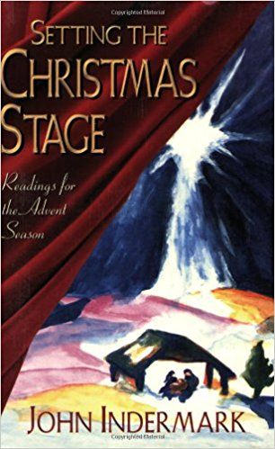 Setting the Christmas Stage book cover