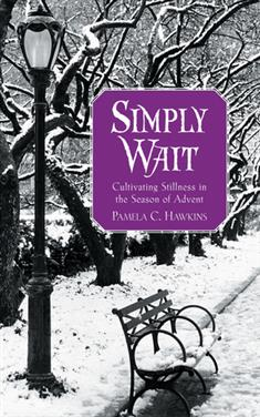 cover image for simply wait