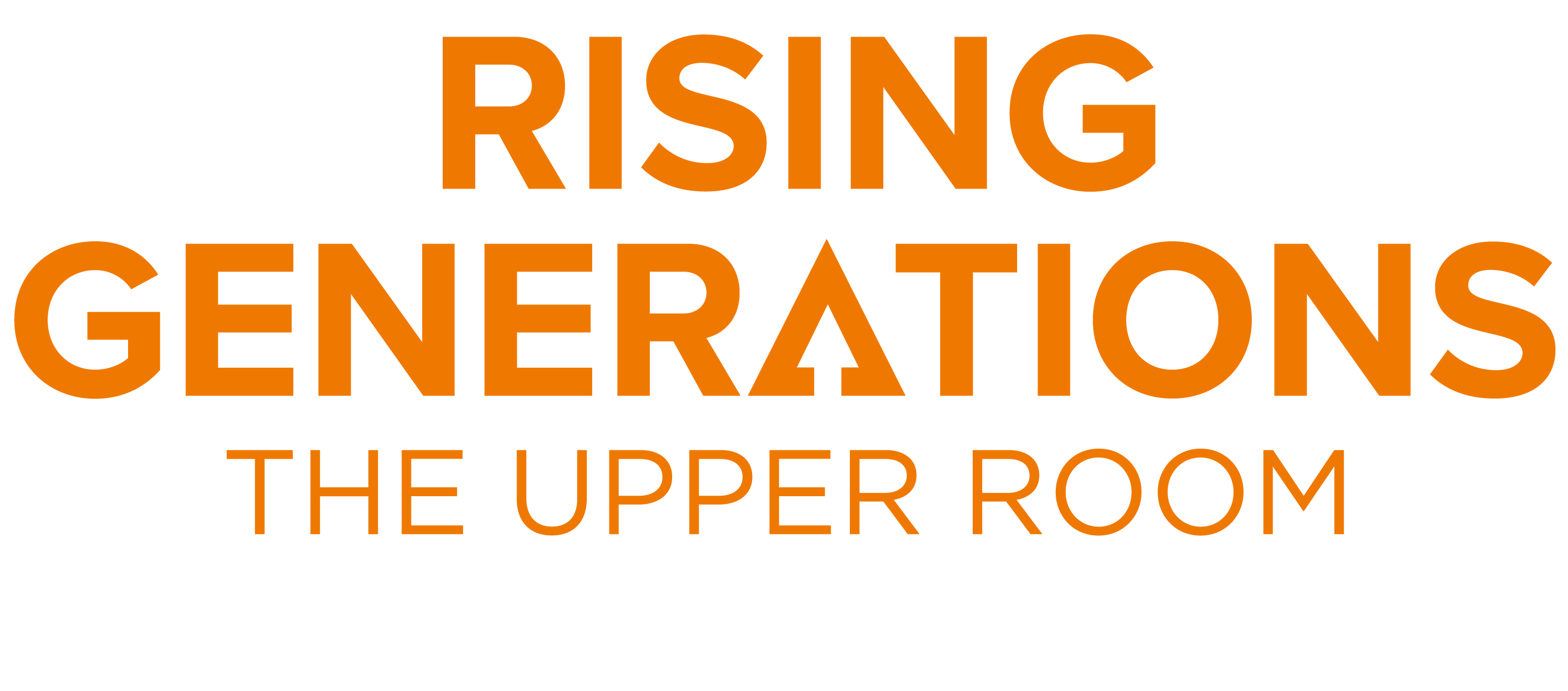 Rising Generations Logo