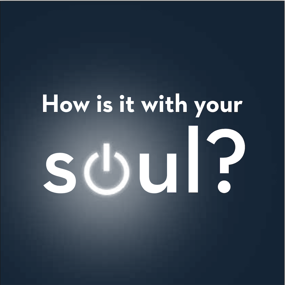 Soul Reset